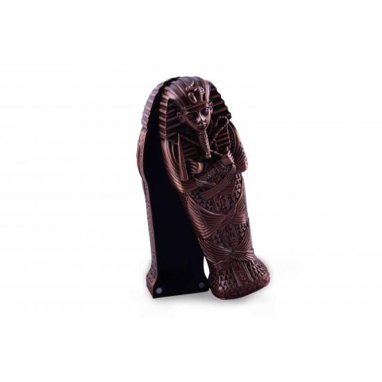 Egyptian Legendary Pharaoh TUT Sarcophagus Trinket Box